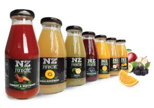 NZ Natural Juice