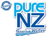 NZ_Pure_Water_logo
