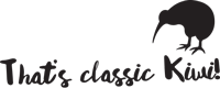 thats classic kiwi logo