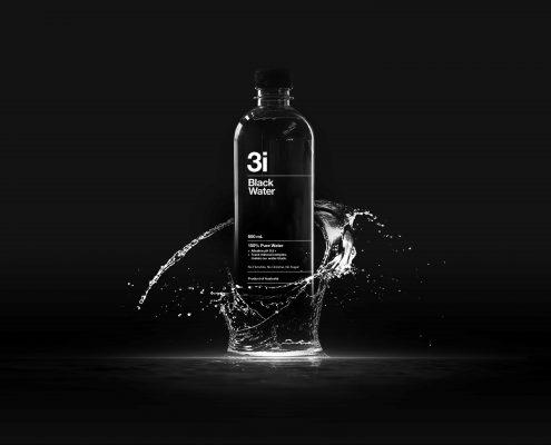 3i Black Water